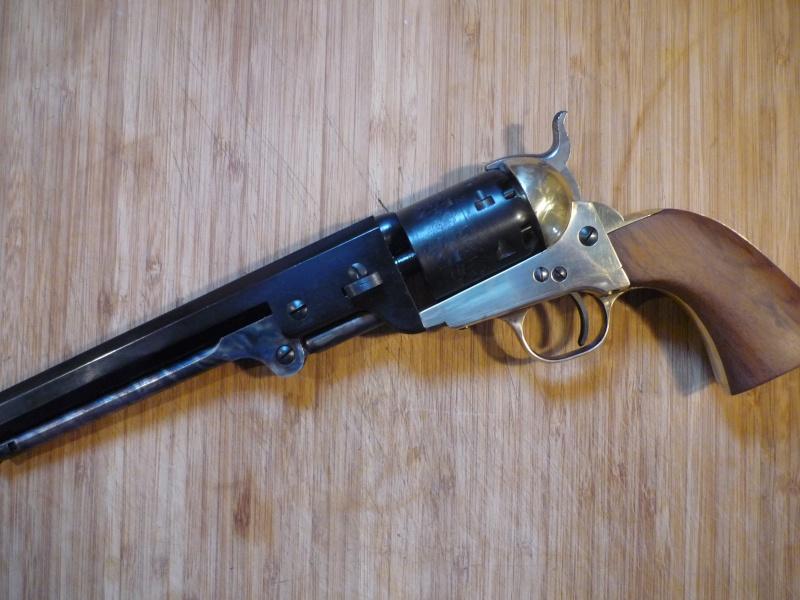 Western's arm cal. 36 P1000611