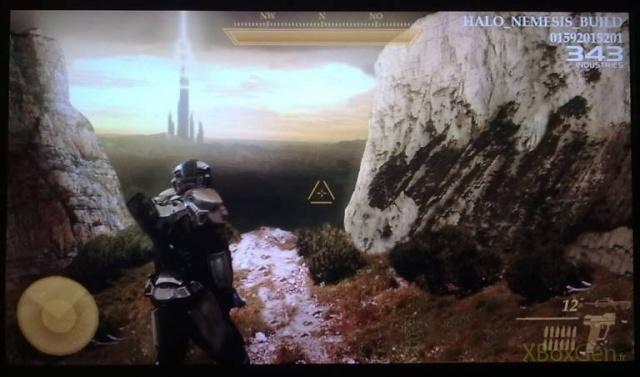 Halo 4 : Première Image  Halone10