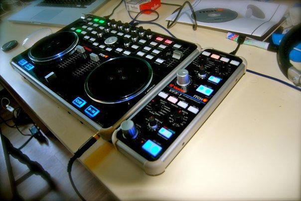 Dj's : Quel platines et/ou table de mixage utilisez vous ? 29143_11