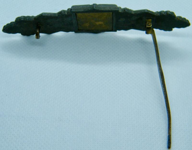 Nahkampfspange bronze FLL 101f5610