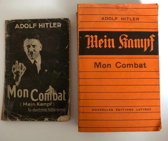 Mein Kampf  2a2d6210