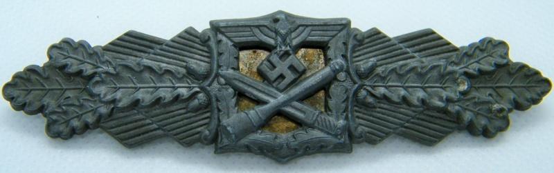 Nahkampfspange bronze FLL 519c7a10