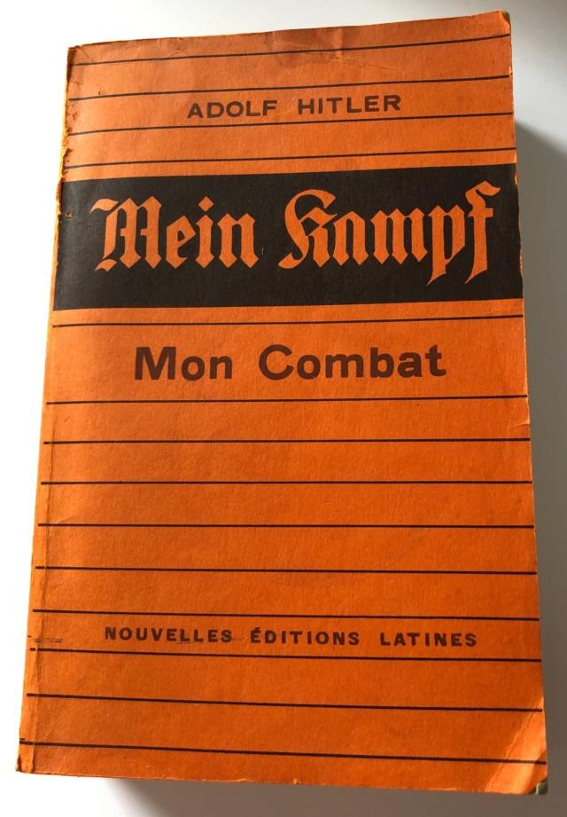 Mein Kampf  C515a910