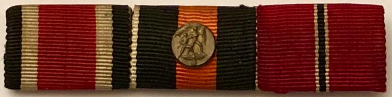 Rappel de 3 décorations Militaire  Eb738f10