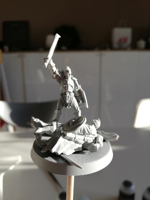 [Les combattants du Gouffre] Uruk chevaucheur de Rohirrim Img_2033