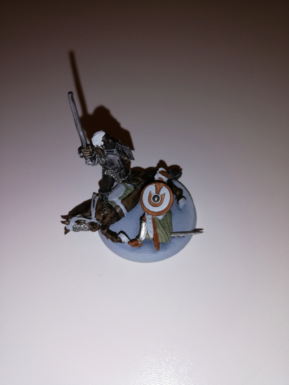 [Les combattants du Gouffre] Uruk chevaucheur de Rohirrim Img_2035