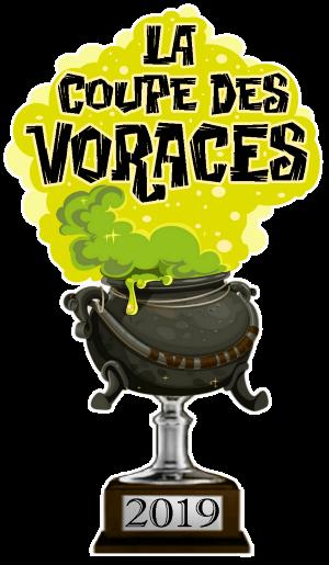 Logo voraces Cupvor12