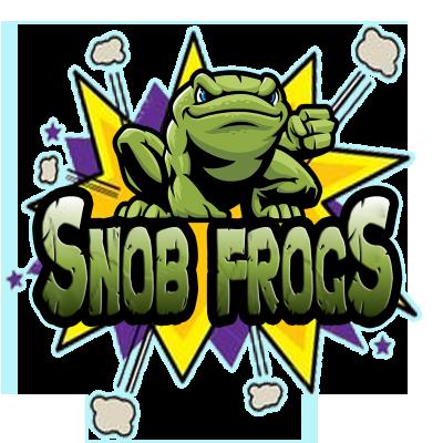 Logos Pilaf Snobfr10