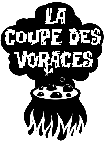 Logo voraces Vorace10