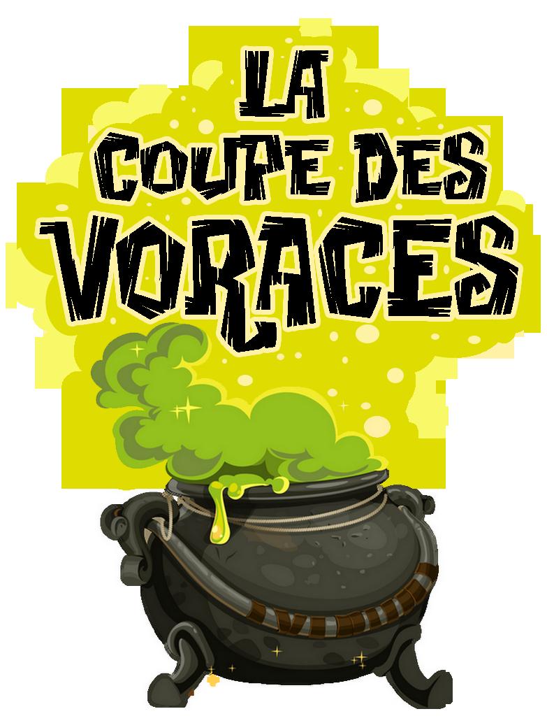 Logo voraces Vorace11