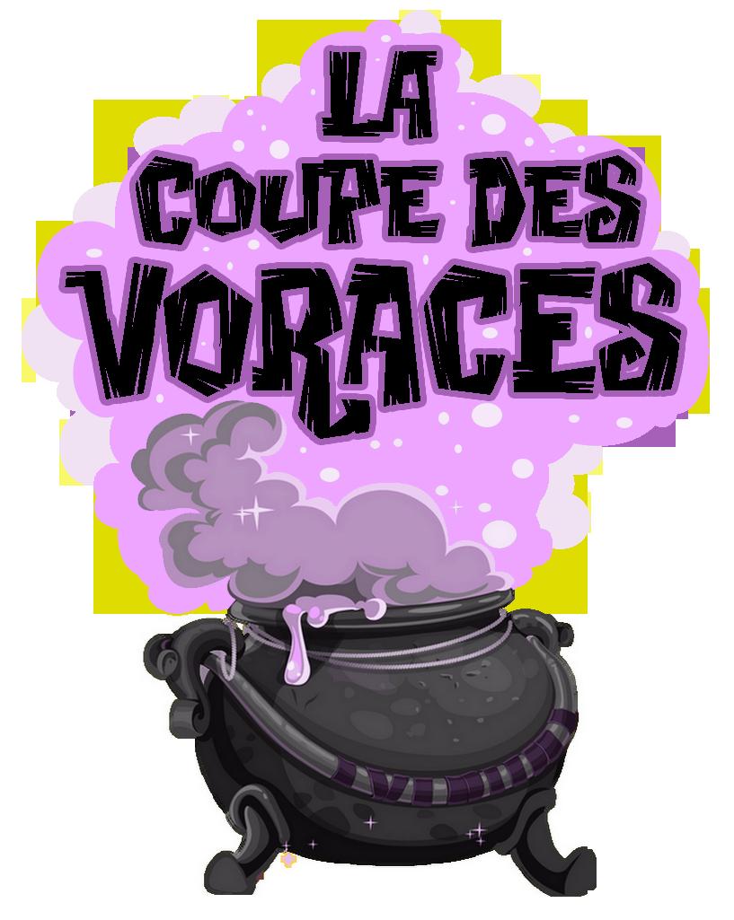 Logo voraces Vorace12