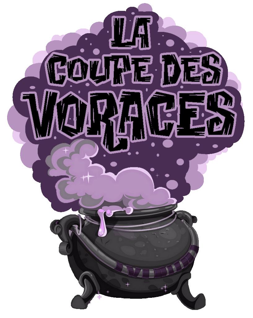 Logo voraces Vorace14