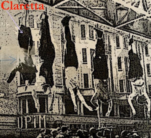 autopsie - Autopsie de Claretta Petacci et de Benito Mussolini Atac410