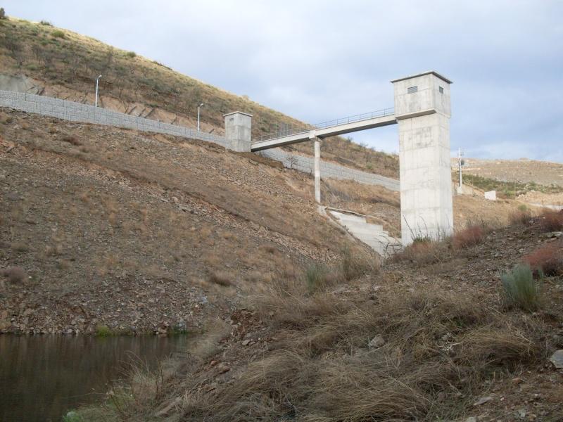 A Barragem das Olgas - Maçores (07/11/2008) Sdc10110