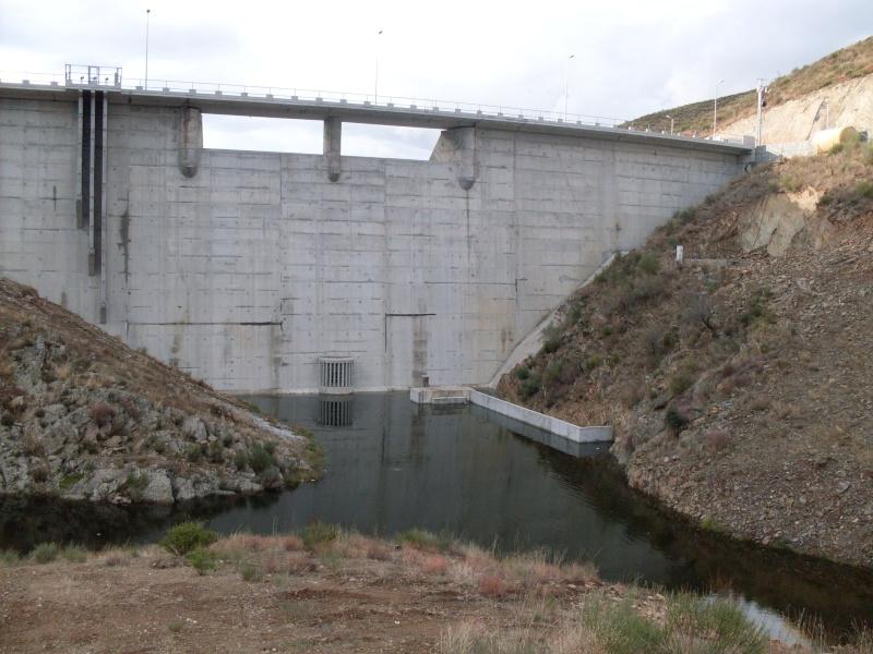 A Barragem das Olgas - Maçores (07/11/2008) Sdc10111