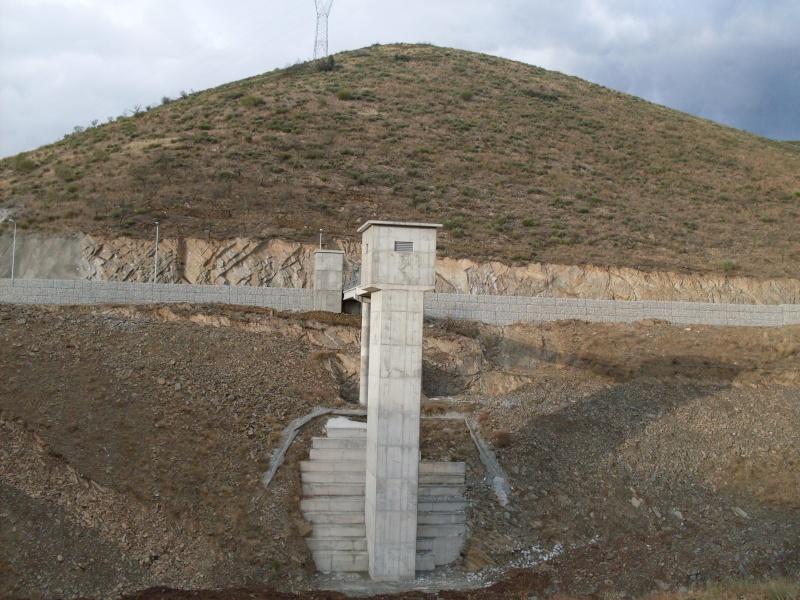 A Barragem das Olgas - Maçores (07/11/2008) Sdc10112