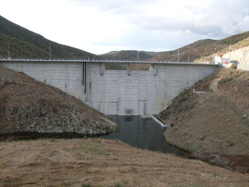 A Barragem das Olgas - Maçores (07/11/2008) Sdc10113