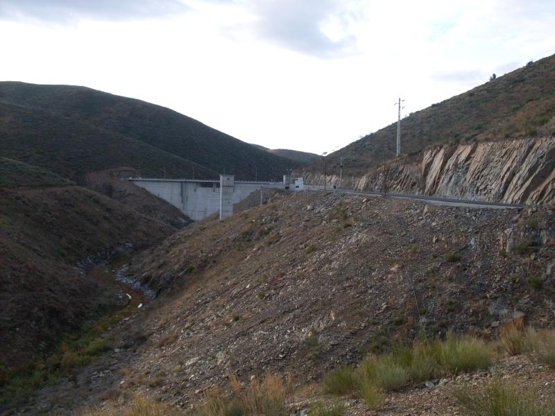 A Barragem das Olgas - Maçores (07/11/2008) Sdc10211