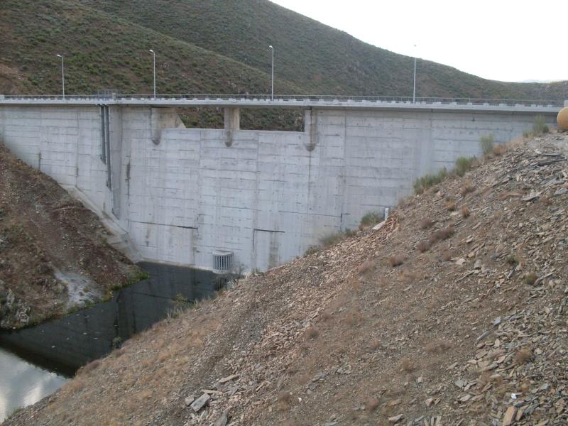 A Barragem das Olgas - Maçores (07/11/2008) Sdc10213