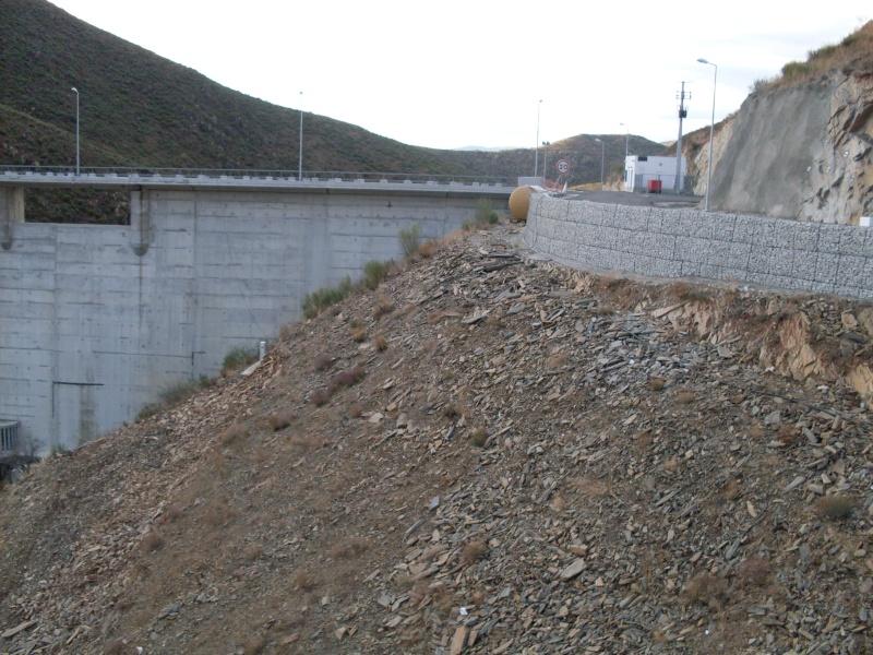 A Barragem das Olgas - Maçores (07/11/2008) Sdc10214