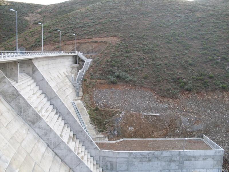 A Barragem das Olgas - Maçores (07/11/2008) Sdc10216