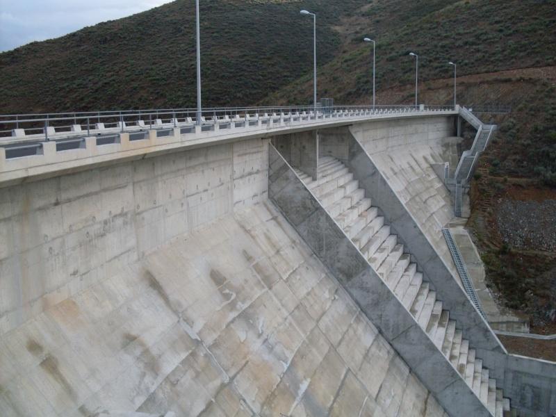 A Barragem das Olgas - Maçores (07/11/2008) Sdc10217