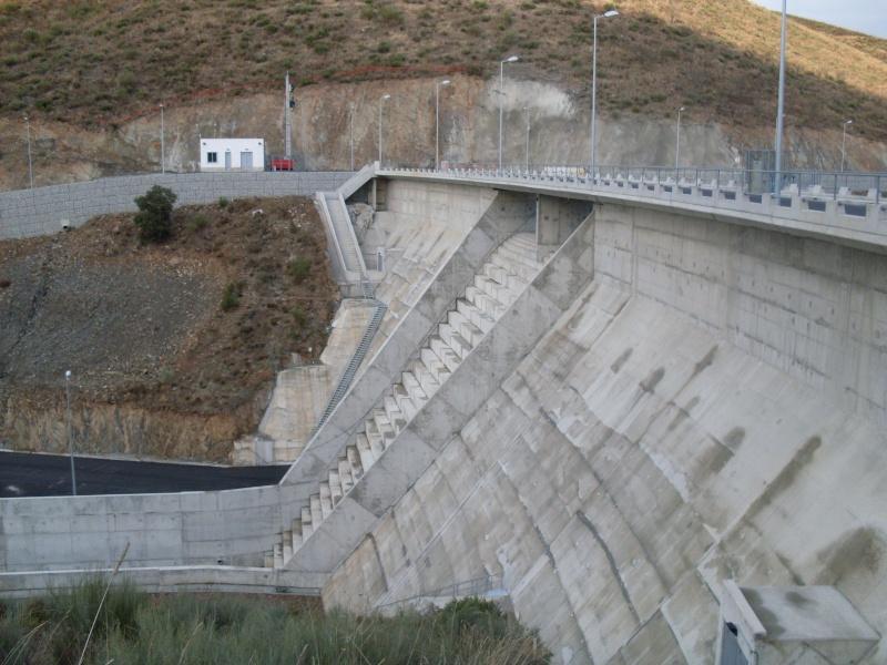 A Barragem das Olgas - Maçores (07/11/2008) Sdc10219