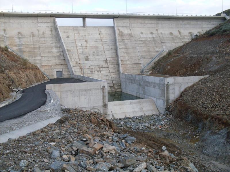 A Barragem das Olgas - Maçores (07/11/2008) Sdc10220