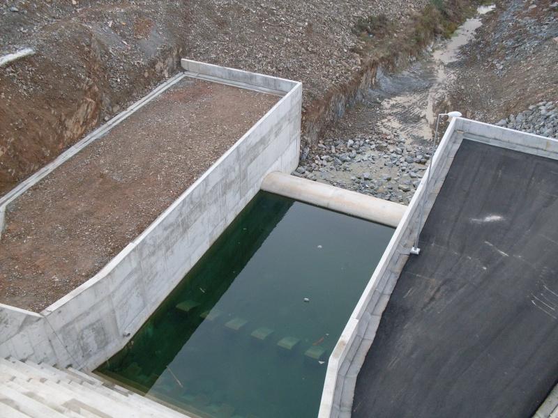 A Barragem das Olgas - Maçores (07/11/2008) Sdc10222