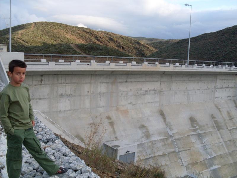 A Barragem das Olgas - Maçores (07/11/2008) Sdc10223