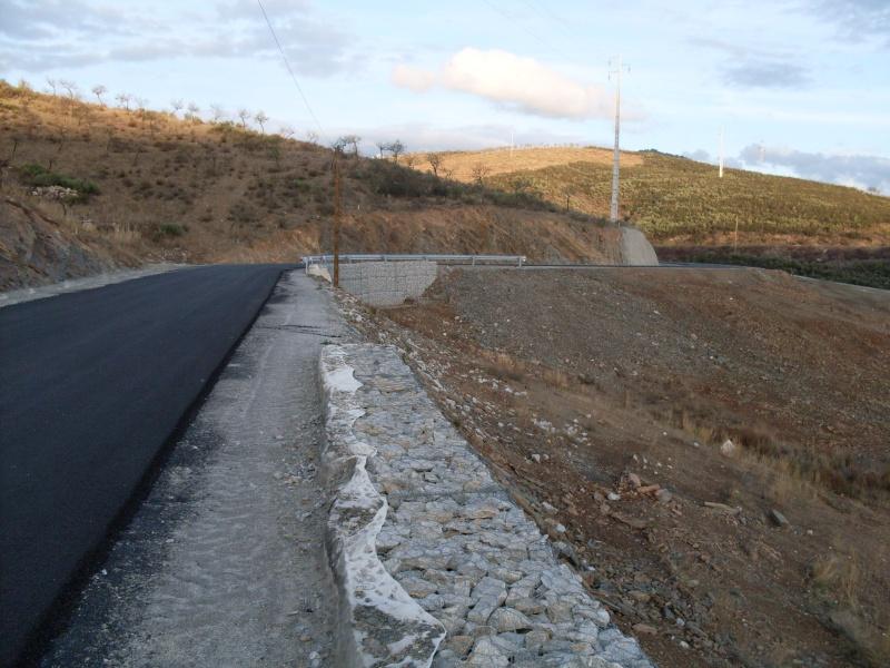 A Barragem das Olgas - Maçores (07/11/2008) Sdc10310