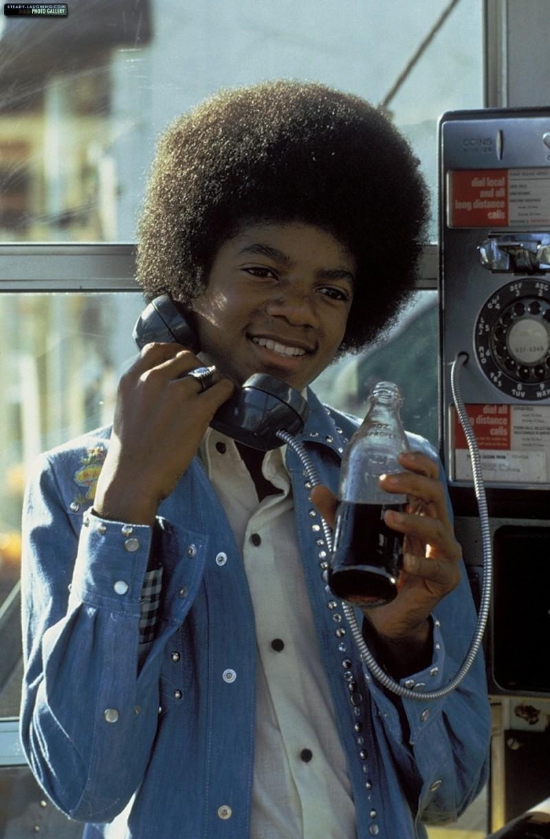 Michael enfant 210