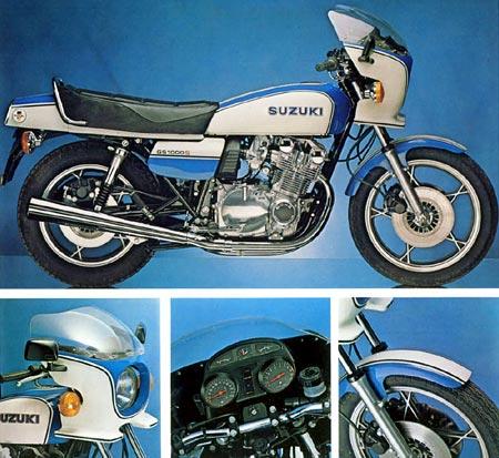 Culasse usine GS1000 - Page 2 1980_g10