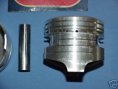 TEFLON BUTTON Piston11