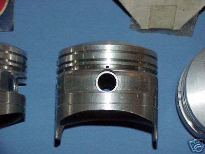 TEFLON BUTTON Piston12