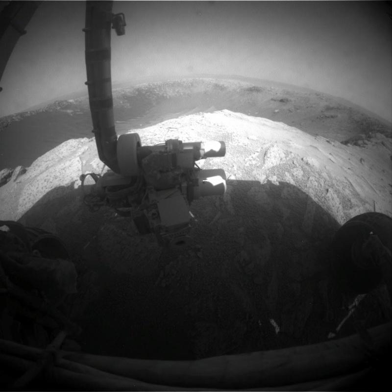 Opportunity va explorer le cratère Endeavour - Page 10 1f345810