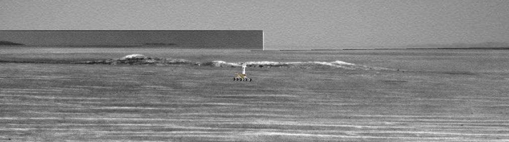 Opportunity va explorer le cratère Endeavour - Page 10 Image110