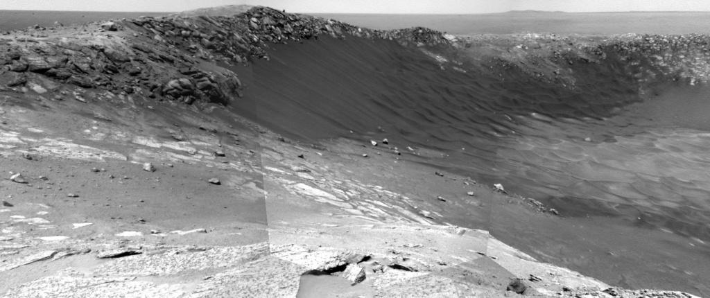 Opportunity va explorer le cratère Endeavour - Page 10 Image112
