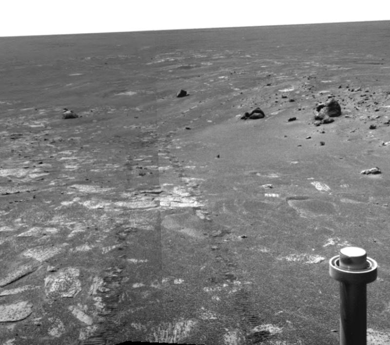 Opportunity va explorer le cratère Endeavour - Page 10 Image113