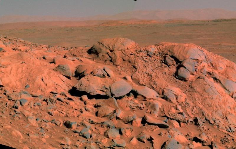 """Sauvetage"" du Rover Spirit sur Mars - Page 10 Image115"