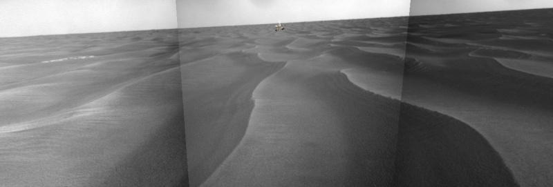 Opportunity va explorer le cratère Endeavour - Page 3 Image212