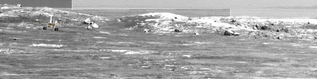 Opportunity va explorer le cratère Endeavour - Page 10 Image216