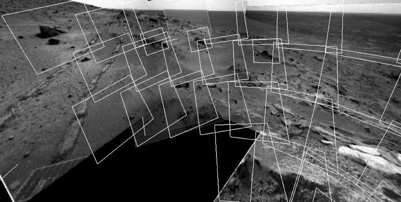 """Sauvetage"" du Rover Spirit sur Mars - Page 8 Image411"