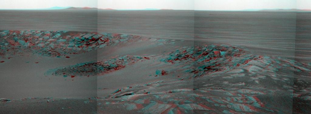 Opportunity va explorer le cratère Endeavour - Page 10 Image511