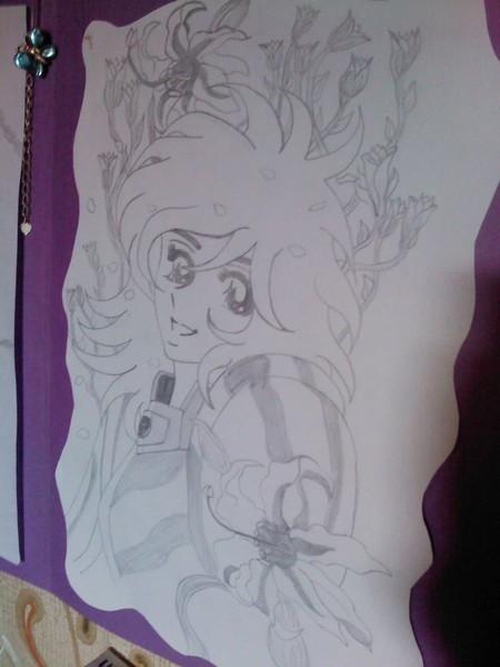 Oyabun dessine...& maquille ! & fait d'la photo maintenant 8D Dessin11