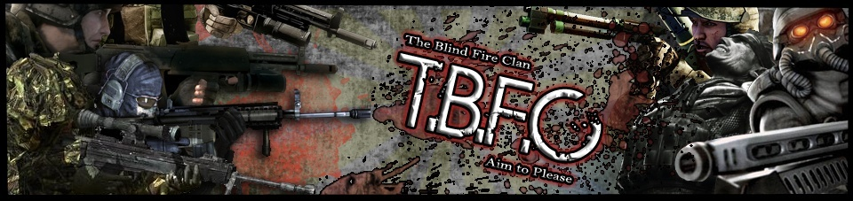 [TBFC] The Blind Fire Clan