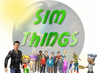 The SimThings Forum