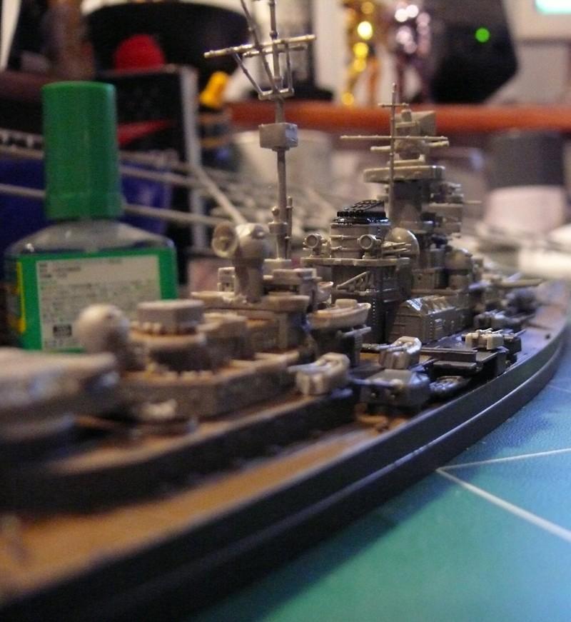 DKM Tirpitz 1/700 410