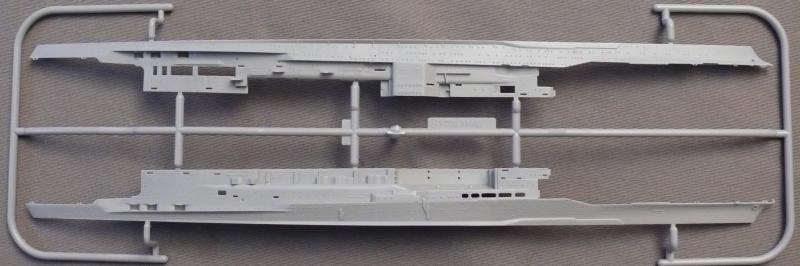 IJN AKAGI 1/700 Fujimi (nouveau moule) A010