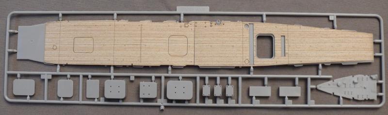IJN AKAGI 1/700 Fujimi (nouveau moule) B210